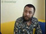 Сергей Шнуров- интервью