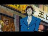 Supernatural Detective Nogami Neuro / Majin Tantei Nougami Neuro / Нейро Ногами-детектив из Ада 8 серия