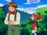 Покемон: Новый вызов / Pokemon: Advanced Challenge - 7 сезон 2 серия [318] (Озвучка)