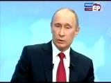 Путин о беспорядках 11 и 15 декабря (русские и кавказцы)